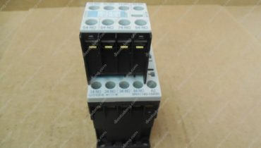AUXILIARY SWITCH BLOCK 3RH1911-1GA40