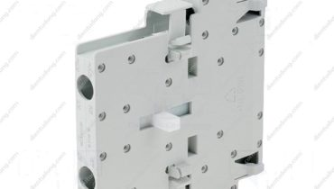 AUXILIARY SWITCH BLOCK 3RH1921-1EA11