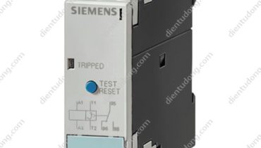 THERMISTOR MOTOR PROTECTION 3RN1010-1CW00