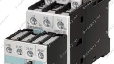 3RT1024-1BB44 CONTACTOR