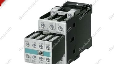 3RT1025-1BB44 CONTACTOR