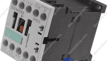 3RT1026-1BB44 CONTACTOR