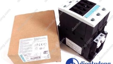 3RT1036-1BB40 CONTACTOR