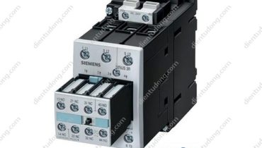 3RT1036-1BB44 CONTACTOR