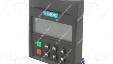 Biến tần Siemens MICROMASTER 430 6SE6400-0BE00-0AA1