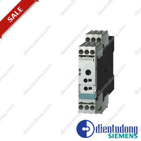 TIME RELAY, MULTI-FUNCTION !!! PHASE-OUT PRODUCT !!! FOR FURTHER INFORMATION PLEASE CONTACT OUR SALES STAFF! 1 CHANGEOVER, 8 FUNCTIONS, 15 TIME SETTING RANGES AC/DC 24 V AND AC 200... 240 V WITH LED, SCREW CONNECTION