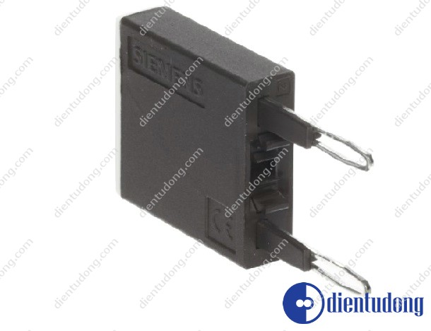 VARISTOR, AC 48...127 V, DC 70...150 V, SURGE SUPPRESSOR, FOR MOUNTING ONTO CONTACTORS