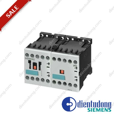 CONT. RELAY 62 E DIN EN 50011 6NO+2NC, SCREW CONNECTION DC OPERATION DC SOLENOID SYSTEM DC 90V-140V