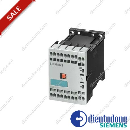 CONTACTOR RELAY 55E EN 50 011 5NO+5NC, SCREW TERMINALS DC OPERATION DC SOLENOID SYSTEM DC 125V