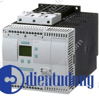 SIRIUS SOFT STARTER, VALUES WITH 400 V, 40 DEG., STANDARD: 47A, 22KW, INSIDE-DELTA CIRCUIT 3: 81A, 45KW,